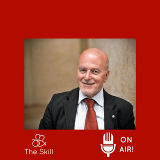 Skill on Air - Nicola Piepoli