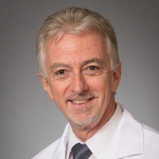 Dr. Kirk Garrett of Christiana Care Health System talks #Cardiovascular Health on #ConversationsLIVE ~ @christianacare #healthcare