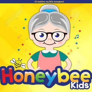 Honeybee Kids - Bedtime Stories