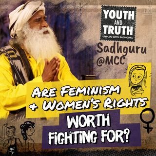 Are Feminism And Women's Rights Worth Fighting For?