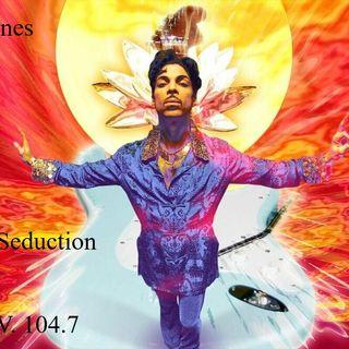 Love Jones : Purple Seduction