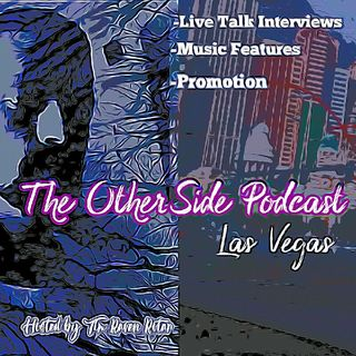 """The OtherSide"" Podcast Introduction"
