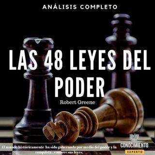 088 - Las 48 Leyes del Poder (De Robert Greene)