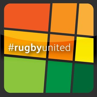 #Rugbyunited Podcast - as yet untitled -