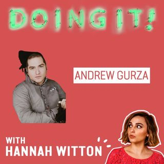 What does Disability & Being Queer Feel Like? with Andrew Gurza