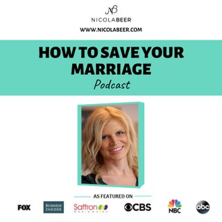 #156 How to heal after an affair, infidelity support, marriage advice - relationship podcast