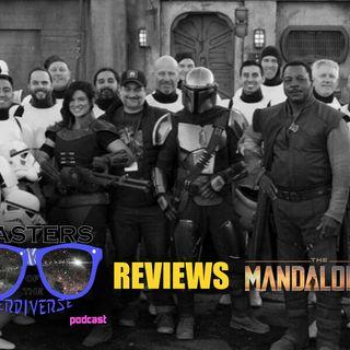 MOTN Reviews: The Mandalorian - Season One