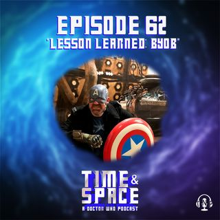 Episode 62 - Lesson Learned: BYOB