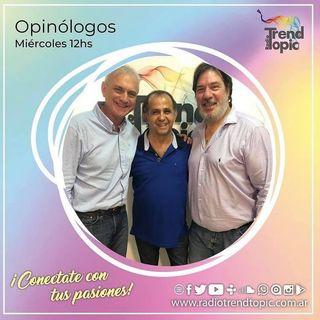 Opinólogos - Radio Trend Topic