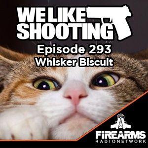 WLS 293 - Whisker Biscuit
