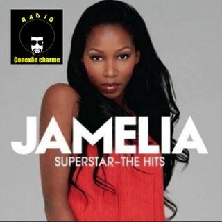 Jamelia Super star edith conexao charme music