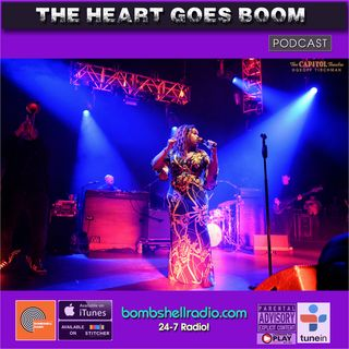 The Heart Goes Boom 141 - THGB 00141