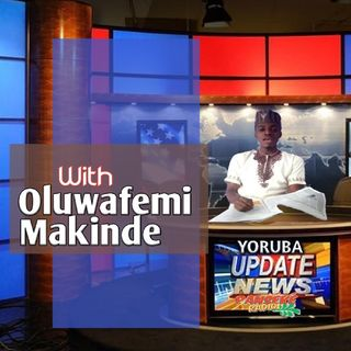 L'oju Èwé (Headlines In Yoruba)