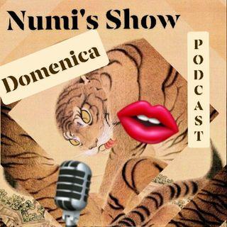 Episodio 20 - Domenica - Numi's show