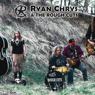 Ryan Chrys And The Roughcuts