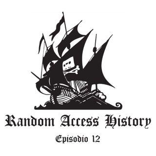 Piratería de ayer, piratería de hoy con Felipe Useche