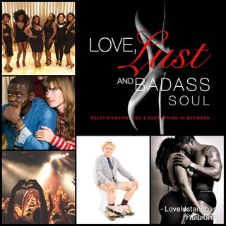Love Lust & Badass Soul Fecal Dreams