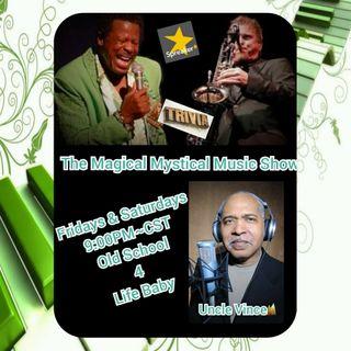 The Magical Mystical Music Show 09-27-2019