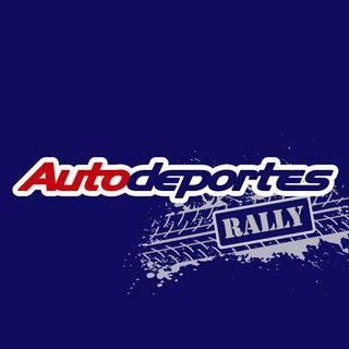 Autodeportes Rally