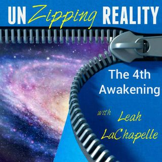 S1E2: UN-Zipping Your Reality