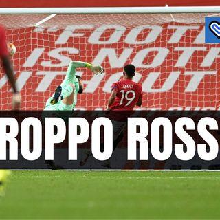 """Old Trafford è """"troppo rosso"""": la bizzarra richiesta dei giocatori dello United"""