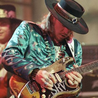 168 | I miss Stevie Ray Vaughan (@29:00)