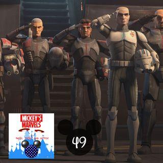 MM: 049: Star Wars: The Bad Batch, Episodes 1 & 2