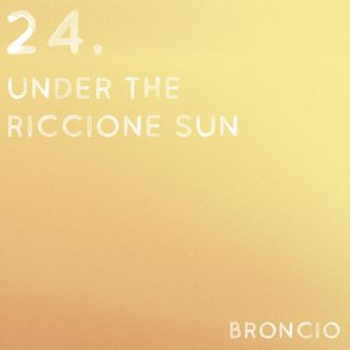 24 - Under the Riccione Sun