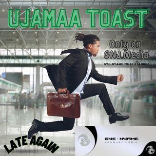 Ujamaa Toast 61721-5