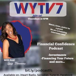 Financial Confidence #PODCAST #79  Moving Beyond Insanity You Are What Your Repeatedly Do