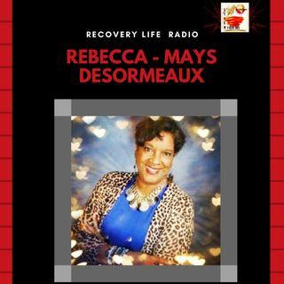 Recovery Life Radio w/ Min. Rebecca