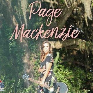 Page Mackenzie