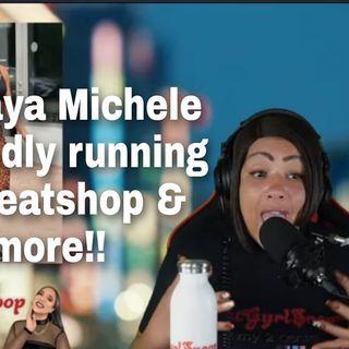 Is Draya Michele Running A Sweatshop & More!