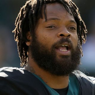 New Patriots Lineman Michael Bennett Used To Hate Pats