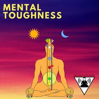Mental Toughness Motivation
