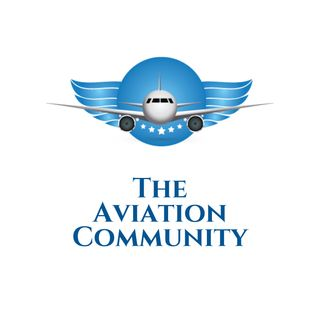 Episode 2 The aviation podcast