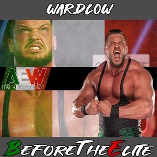 Wardlow - Before The Elite Ep 22