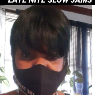 TRUTH RADIO PRESENT LATE NITE SLOW JAMS