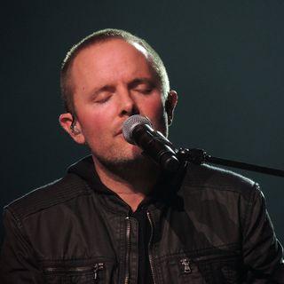 Chris Tomlin on STAR 991