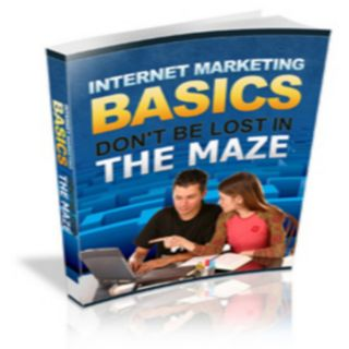 Internet Marketing Basics 1-4