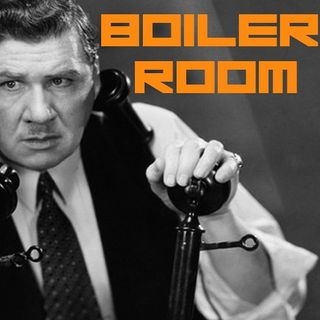 ACR Boiler Room EP# 012