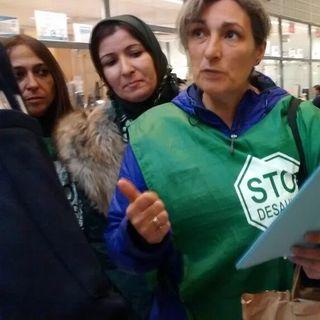 #GetafeDespierta : La @PAHGETAFE pide solución habitacional para Hanane y sus seis hijos