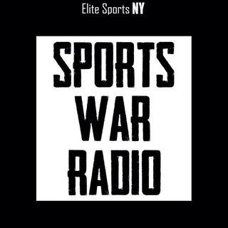 Sports War Radio