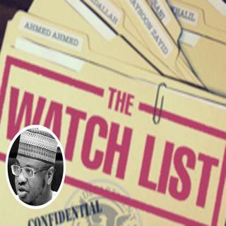 NIGERIA:    Isa Pantami has never been on any US watchlist, Says  Bashir Ahmad