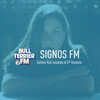 SignosFM Carmen Ruíz presenta Herencia
