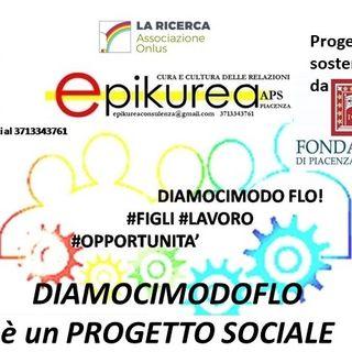 DIAMOCIMODOFLO PROGETTO SOCIALE CITTA' DI PIACENZA