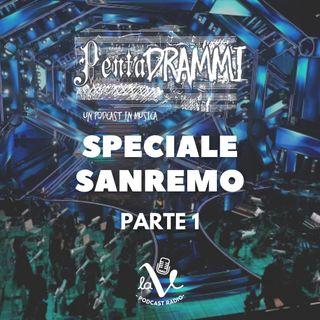 Speciale Sanremo - Parte 1