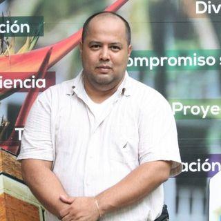 NUESTRO OXÍGENO Responsabilidad social organizacional - Dr Carlos Tello