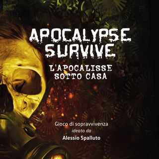 Recensione GdR: Apocalypse Survive