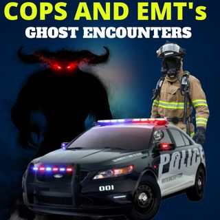 Cops and EMTs encounter Ghosts and the Supernatural while working.